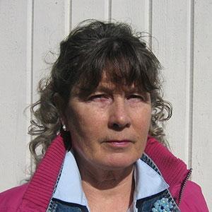 Ulla Josefsson