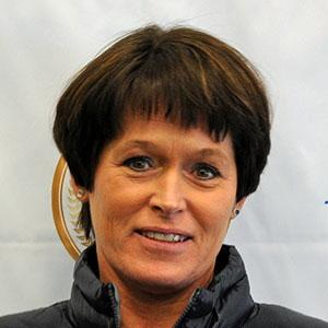 Lena Hammarskiöld