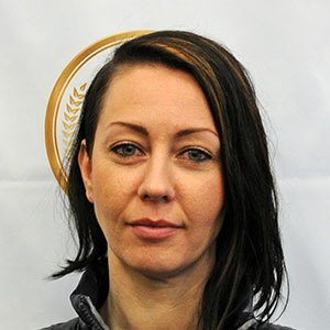 Helena Olausson