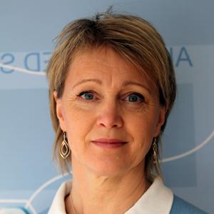 Annika Aronsson